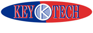 Key-tech Electronic Systems Logo